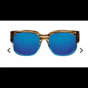 EUC Costa Waterwoman Polarized Sunglasses